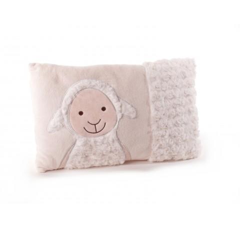 Coussin Mouton bébé ultra doux