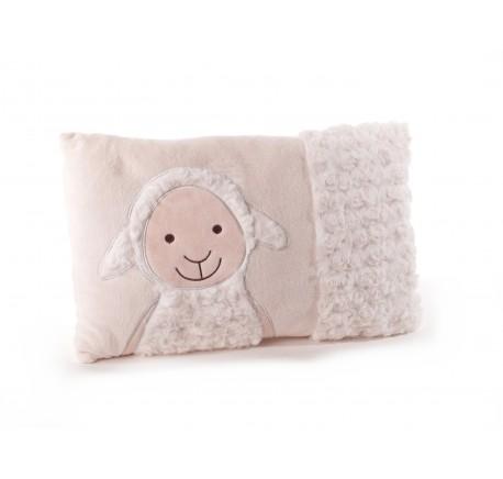 Coussin Mouton bébé ultra doux - Coussins - Lecomptoirdesauthentics