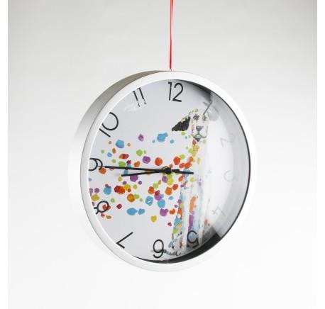 Horloge Chien - Horloge - Lecomptoirdesauthentics