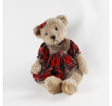 Peluche Ours CANDYS Louise Mansen 42 cm