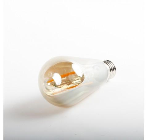 Ampoule LED rétro vintage